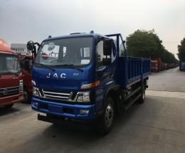江淮工程车