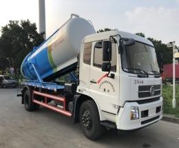 上海淤泥专用车